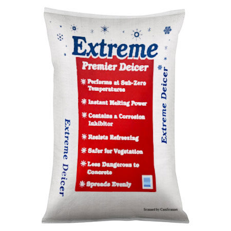 Extreme Storm Chaser Bagged Salt
