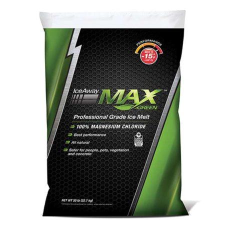 Magnesium Chloride ice melt