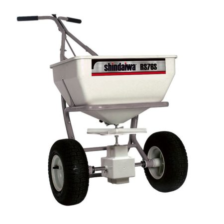 Shindaiwa RS76S Salt Spreader