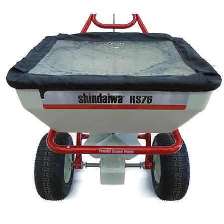 Shindaiwa RS76 cover