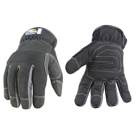 Slip Fit Winter Gloves