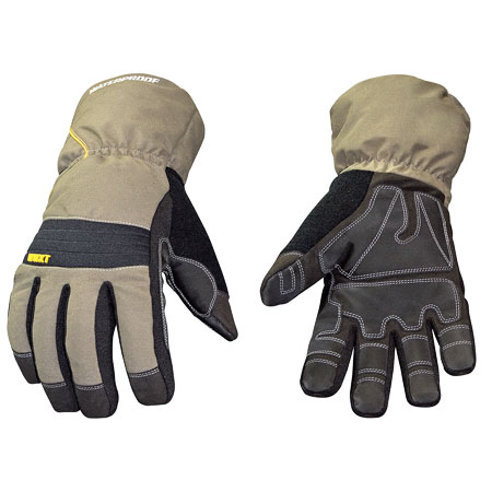 Winter XT Waterproof Gloves